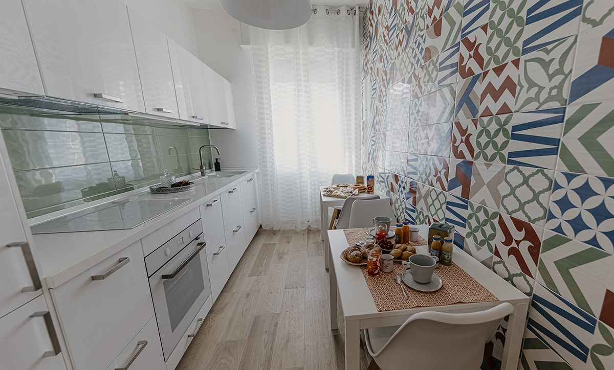 9 cucina
